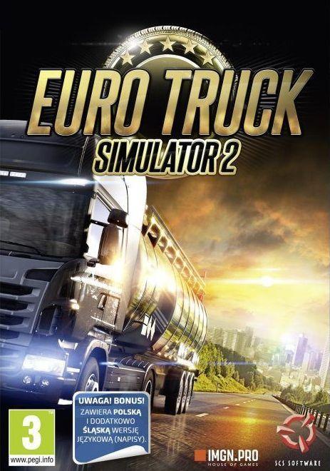 Euro Truck Simulator 2, ESD 1