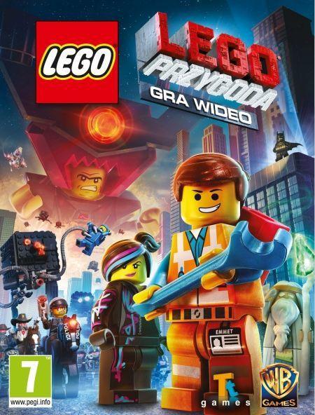 LEGO Przygoda gra wideo PC, wersja cyfrowa 1
