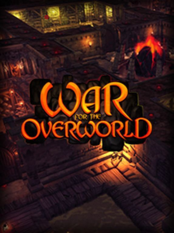 War for the Overworld PC, wersja cyfrowa 1