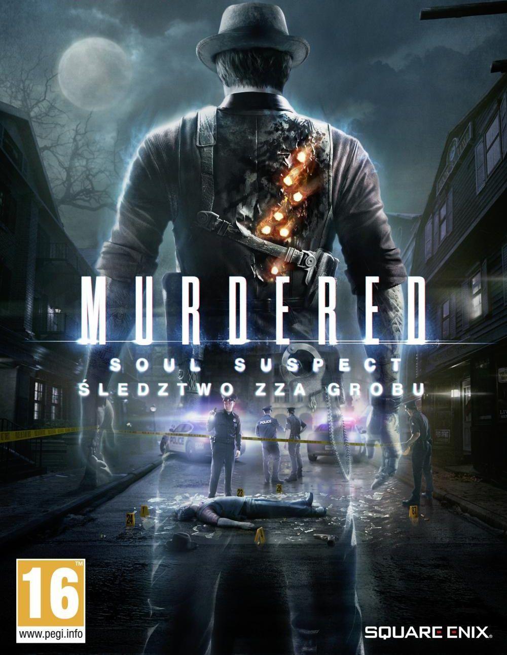 Murdered: Śledztwo zza grobu, ESD 1