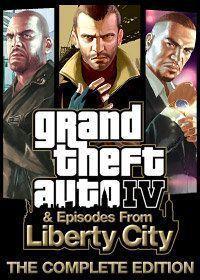 Grand Theft Auto IV - Complete Edition PC, wersja cyfrowa 1