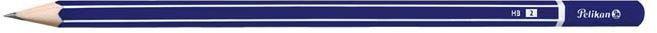 Pelikan Ołówek HB (060929a) 1