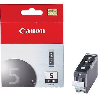 Canon Tusz PGI5 karton, black 1