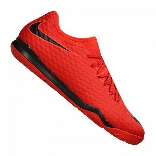 Nike Buty halowe męskie Hypervenom X Finale II IC M Czerwone r. 42.5 (852572 616) ID produktu: 1680211