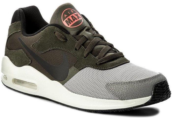 Nike Buty męskie Sportswear Air Max Guile M zielono szare r. 44.5 (916768 002) ID produktu: 1680376
