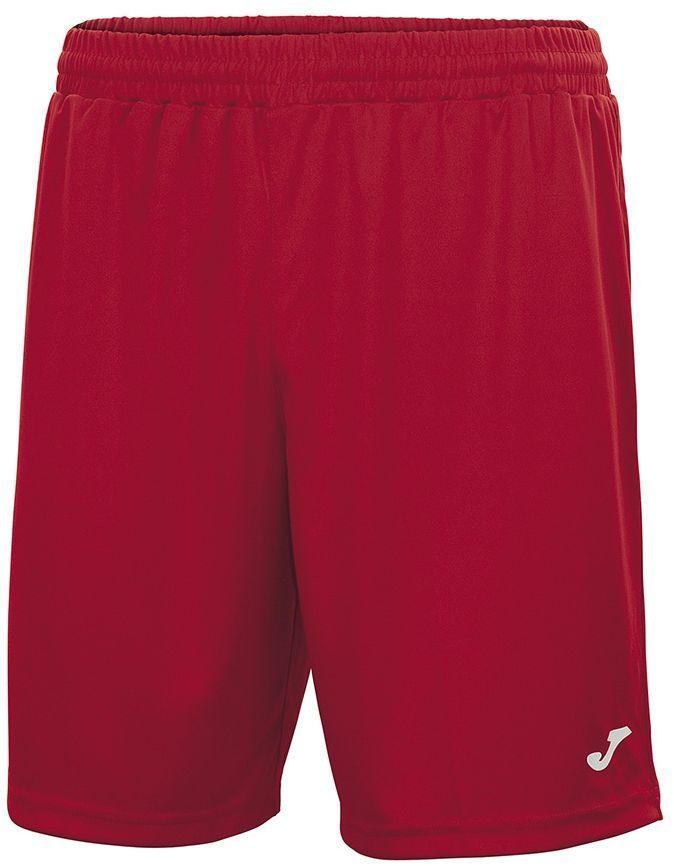 Joma sport Spodenki piłkarskie Nobel czerwone r. 164 cm (100053.600) ID produktu: 1682320