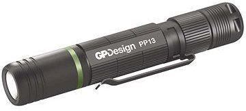 Latarka GP Design PP13 Celaeno (265PP13C24AU-C1) 1