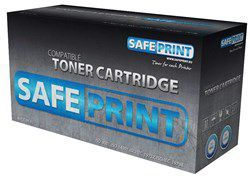 SafePrint Toner zamiennik OKI 44973533, Yellow (#6134046088) 1