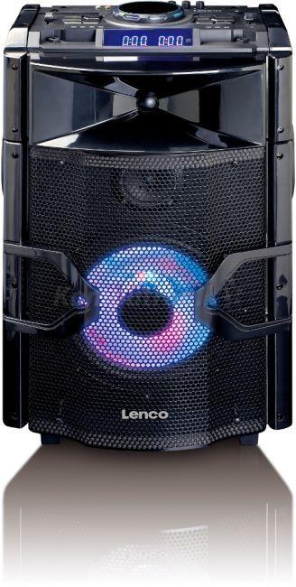 Lenco PMX-250 1