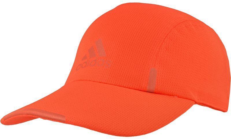 Adidas Czapka Running Climacool r. 59 OSFM (BR9744) ID produktu: 1684403