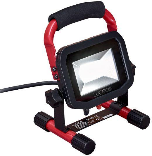 Luceco LED Slimline Work Light 22W, 1800lm (LSW18BR2-E2) 1