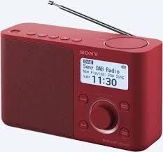Radio Sony XDR-S61DR (XDRS61DR.EU8) 1