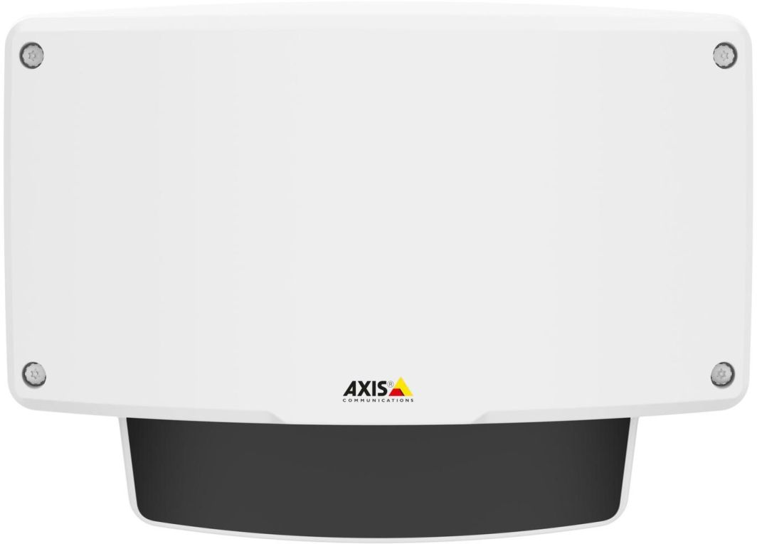 Axis D2050-VE Radar Detector (01033-001) 1