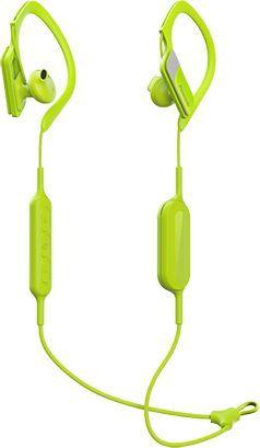 Słuchawki Panasonic RP-BTS10E-Y 1
