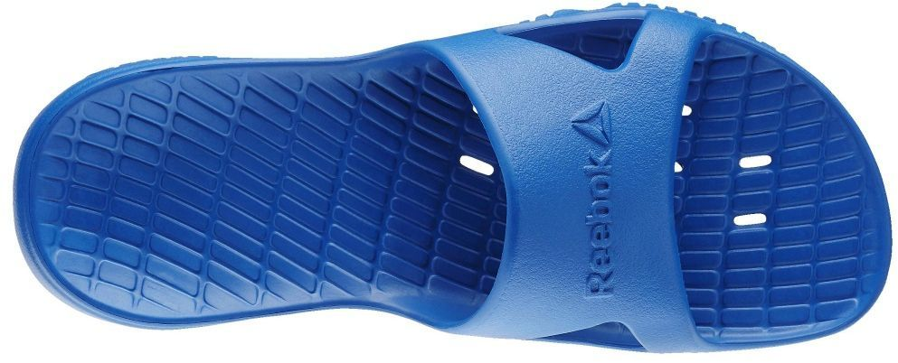 5d3b96ed61a66 Reebok Klapki damskie Kobo H2Out niebieskie r. 39 (V70359) w Sklep-presto.pl