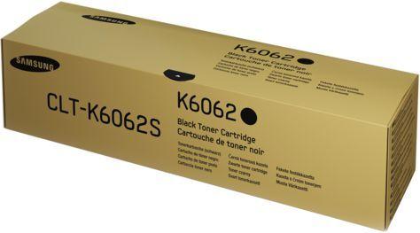 HP Wkład z czarnym tonerem Samsung CLT-K6062S (SS577A) 1
