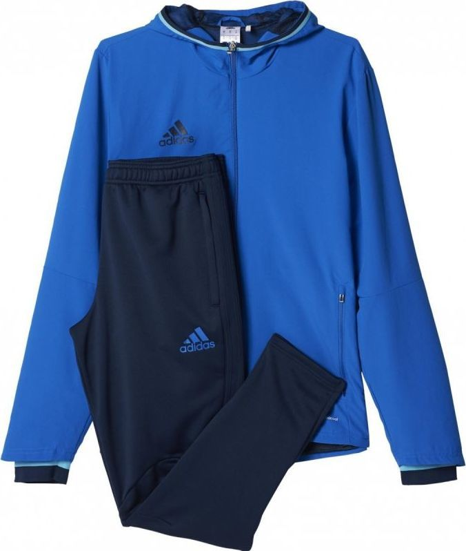 Adidas Dres reprezentacyjny adidas Condivo 16 M AB3059 AB3059*XL ID produktu: 1689866