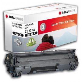 AgfaPhoto Toner zamiennik HP CE278A, black (APTHP278AE) 1