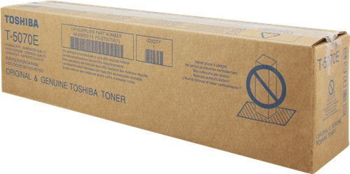 Toshiba Toner T-5070E, black (6AJ00000115) 1