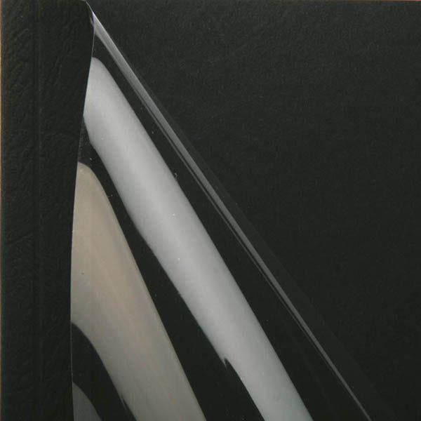 Opus Okładki termiczne 4mm 25 sztuk (X1OFF06CZA) 1