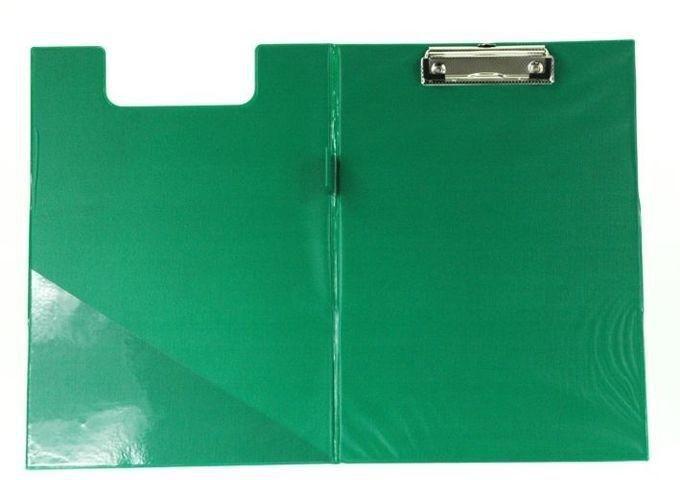 D.Rect Deska A4 PVC z klipem i okładką (258090) 1
