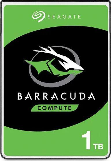 """Dysk Seagate BarraCuda 1 TB 2.5"""" SATA III (ST1000LM049) 1"""