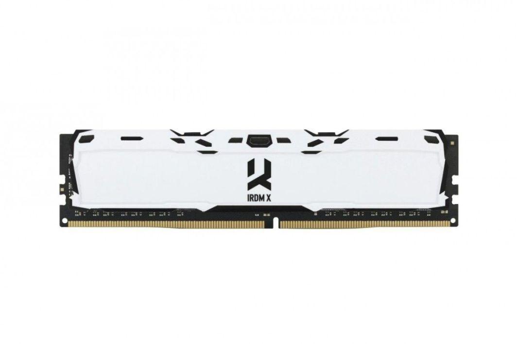 Pamięć GoodRam IRDM X, DDR4, 16 GB, 3000MHz, CL16 (IR-XW3000D464L16S/16GDC) 1