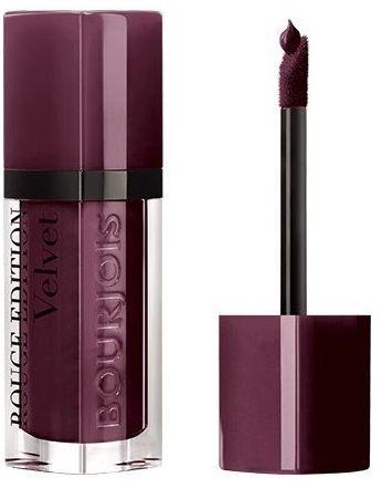 BOURJOIS Paris Rouge Edition Velvet Mat pomadka do ust 25 Berry Chic 7,7ml 1