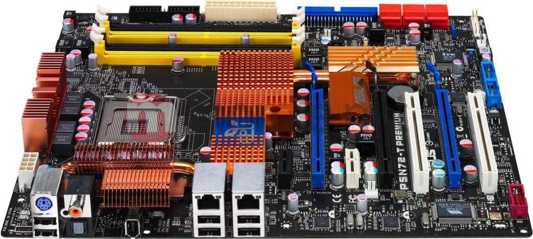 ASUS P5N72-T PREMIUM DRIVER FOR MAC