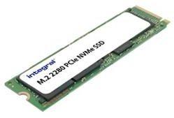 Dysk SSD Integral 120 GB M.2 2280 PCI-E x2 NVMe (INSSD120GM280N) 1