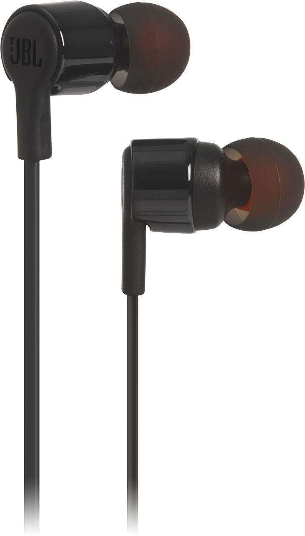 Słuchawki JBL T210 (T210CZ) 1