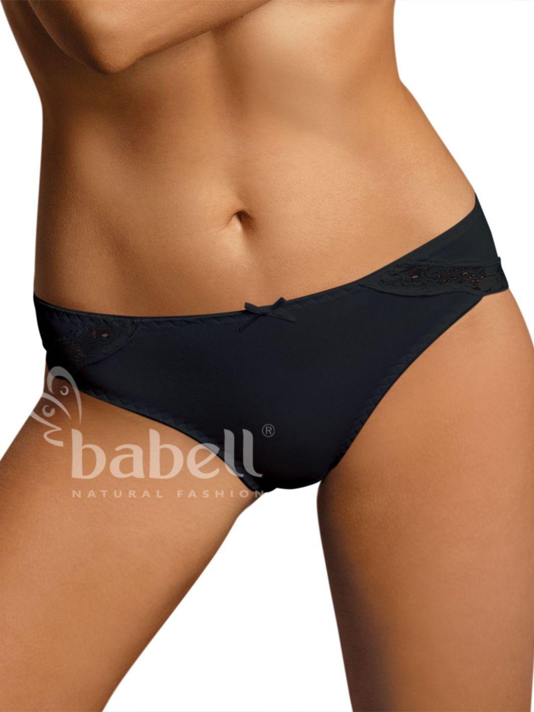 Babell Figi bbl 019 czarne r. S 1