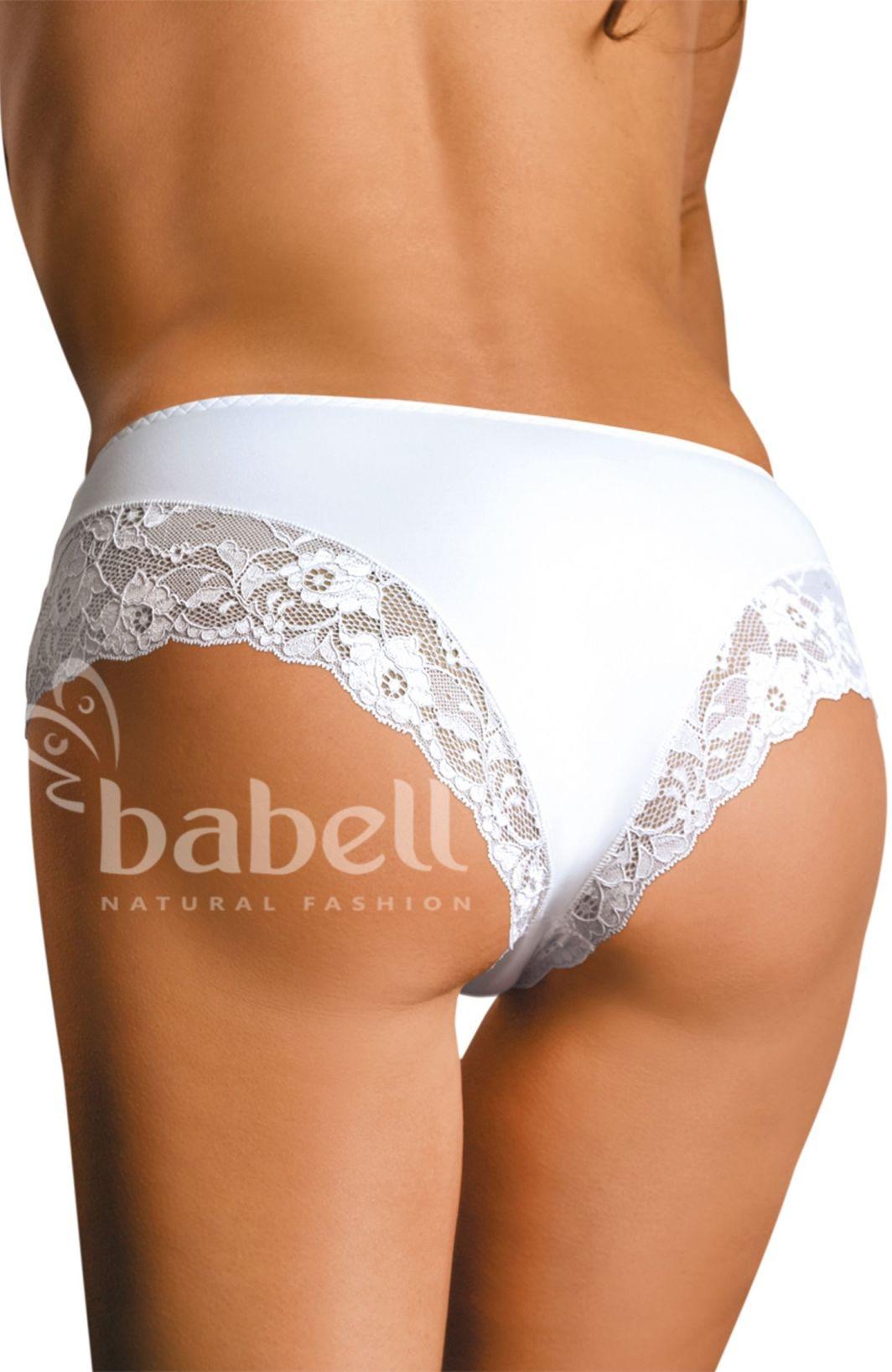 Babell BFigi damskie BBL-030 białe r. S 1