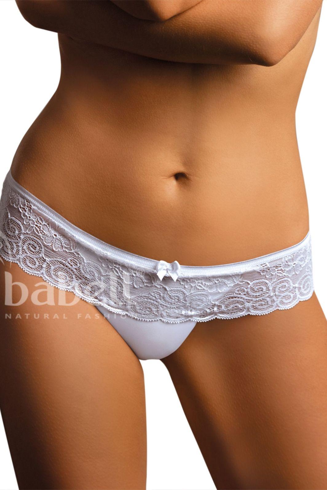 Babell Figi bbl 042 białe r. XL 1
