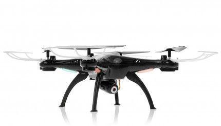 Dron Syma X5SW Explorers 2 (X5SW-BLK) 1