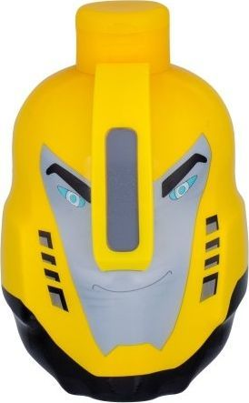 Transformers Bumblebee Bubble Bath UNI 300ml 1