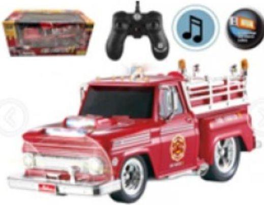 Norimpex Auto Straż pożarna RC (NO-1001304) 1