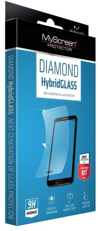 MyScreen Protector HybridGLASS Szkło HUAWEI Mate 10 PRO (PROGLHHUMA10P) 1