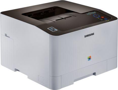 Drukarka laserowa HP Xpress SL-C1810W (SS204C) 1