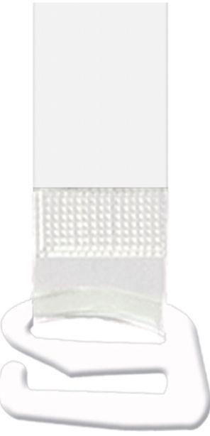 Julimex Ramiączka silikonowe rt 106 20mm transparentne 1