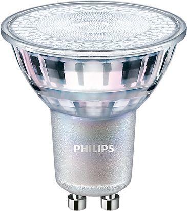 Philips Master LEDspot Value 3.7W ,GU10, 927, extra dimable (70779100) 1