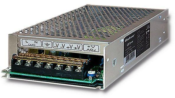 Qoltec Zasilacz LED Driver 150W 12.5A (50928) 1