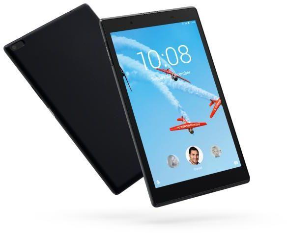 "Tablet Lenovo 8"" 16 GB 4G LTE Czarny  (ZA2D0069PL) 1"
