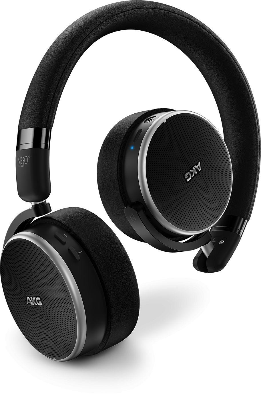 Słuchawki AKG AKG N60NC WIRELESS ID produktu: 1740295