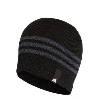 Adidas Czapka męska Tiro Beanie BQ1662 czarna r. L ID produktu: 1740528