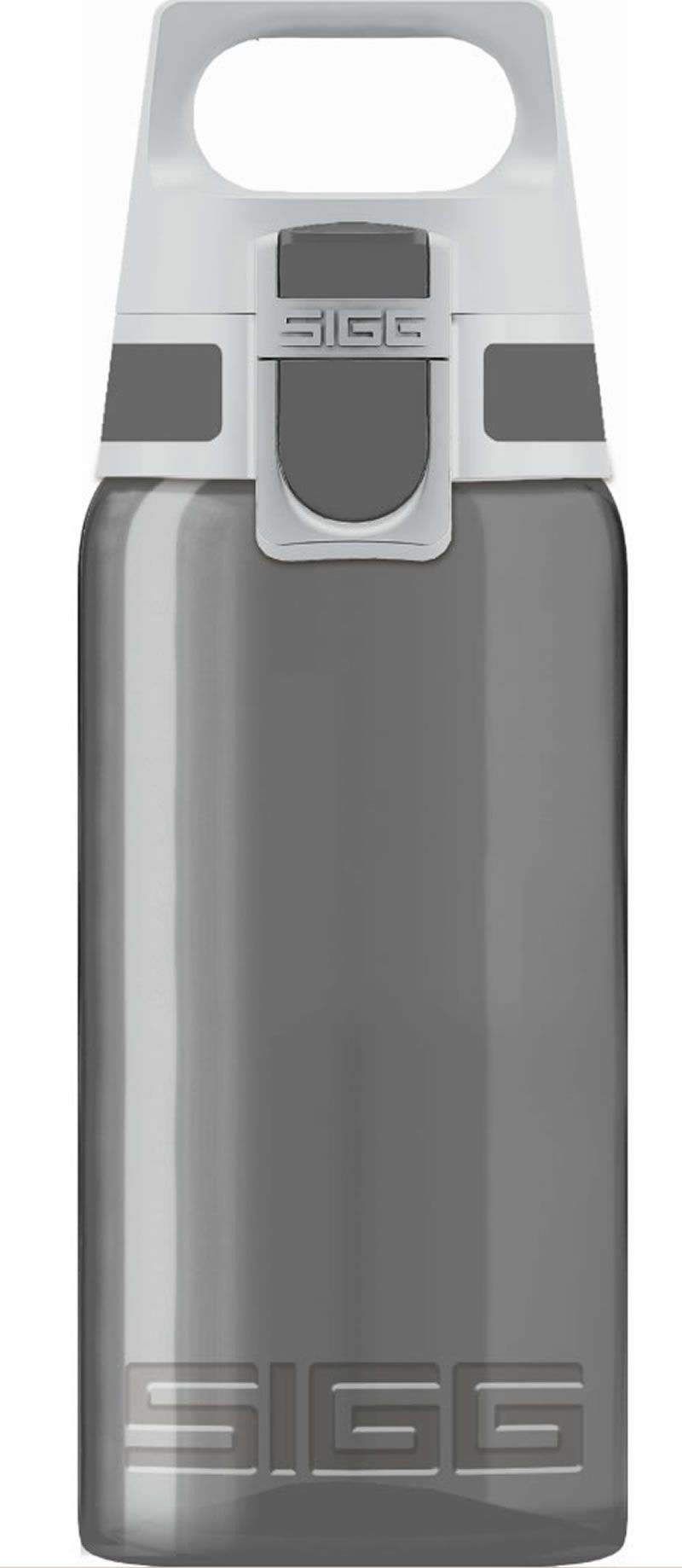 SIGG Butelka na wodę szara 500ml 1