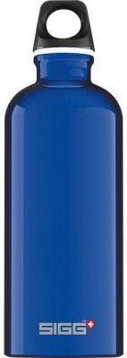 SIGG Butelka na wodę niebieska 600ml 1