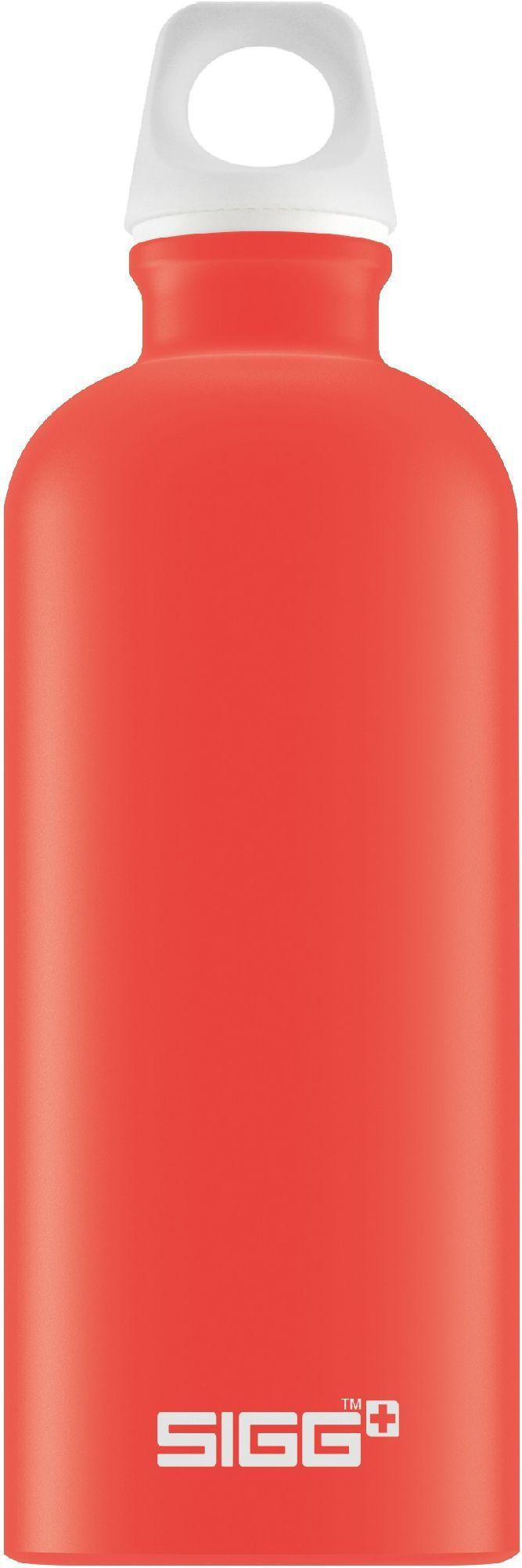 SIGG Butelka na wodę czerwona 600ml 1