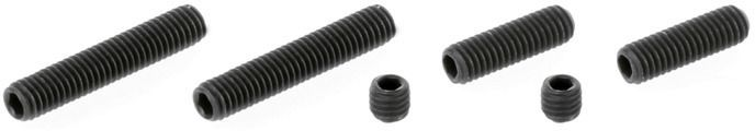 ARRMA Zestaw śrub 2 komplety 3x3mm 3x10mm 3x16mm (AR742300) 1