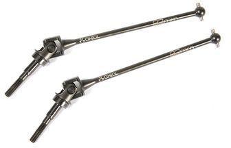 Axial Oś uniwersalna 94mm Yeti EXO zestaw 2 szt. (AX31135) 1